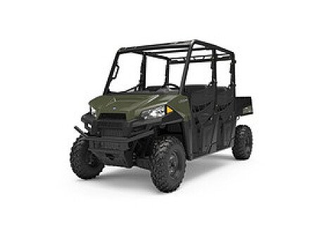 2019 Polaris Ranger Crew 570 for sale 200611121