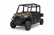 2019 Polaris Ranger Crew 570 for sale 200613125
