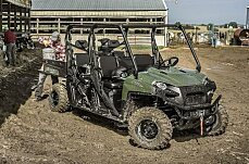 2019 Polaris Ranger Crew 570 for sale 200614258