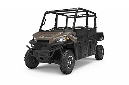 2019 Polaris Ranger Crew 570 for sale 200614264