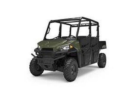 2019 Polaris Ranger Crew 570 for sale 200623378