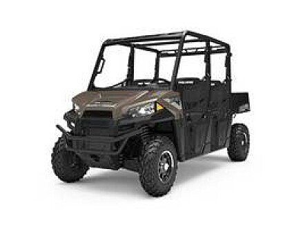 2019 Polaris Ranger Crew 570 for sale 200631045