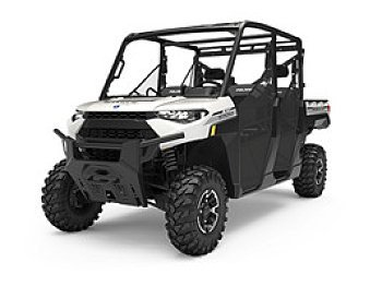 2019 Polaris Ranger Crew XP 1000 for sale 200599776