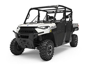 2019 Polaris Ranger Crew XP 1000 for sale 200602949