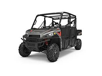2019 Polaris Ranger Crew XP 1000 for sale 200613446