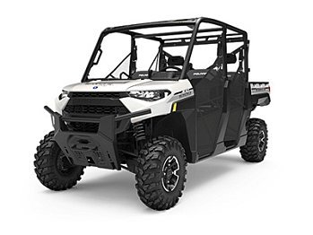 2019 Polaris Ranger Crew XP 1000 for sale 200623215