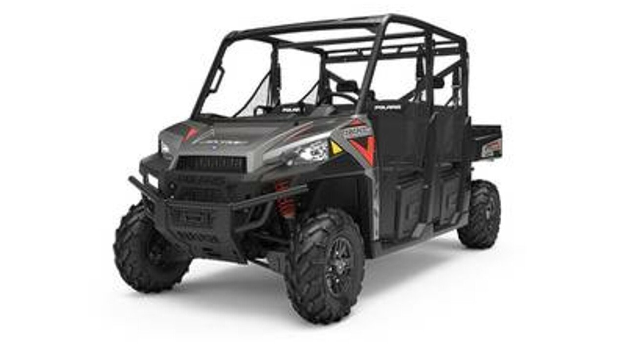 2019 Polaris Ranger Crew XP 1000 for sale 200627752