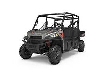 2019 Polaris Ranger Crew XP 1000 for sale 200638238