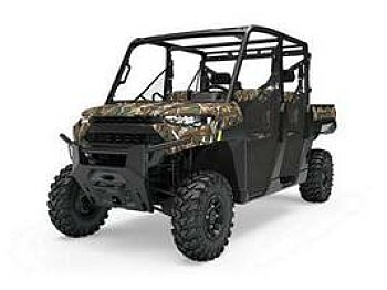2019 Polaris Ranger Crew XP 1000 for sale 200648697