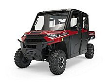 2019 Polaris Ranger Crew XP 1000 for sale 200606722