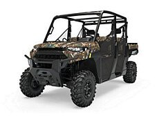 2019 Polaris Ranger Crew XP 1000 for sale 200606726