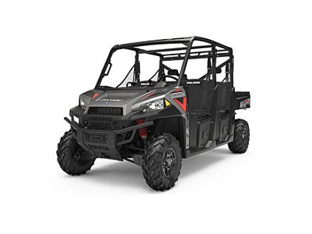 2019 Polaris Ranger Crew XP 1000 for sale 200619678