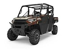 2019 Polaris Ranger Crew XP 1000 for sale 200644812
