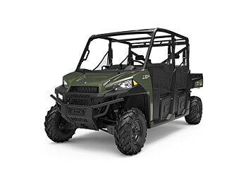2019 Polaris Ranger Crew XP 900 for sale 200610305