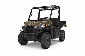 2019 Polaris Ranger EV for sale 200612219