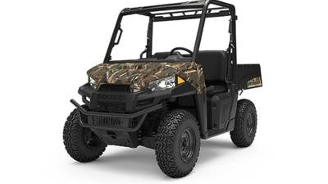 2019 Polaris Ranger EV for sale 200642952