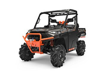 2019 Polaris Ranger XP 1000 for sale 200623291