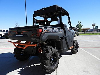 2019 Polaris Ranger XP 1000 for sale 200623493