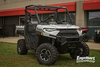 2019 Polaris Ranger XP 1000 for sale 200623936