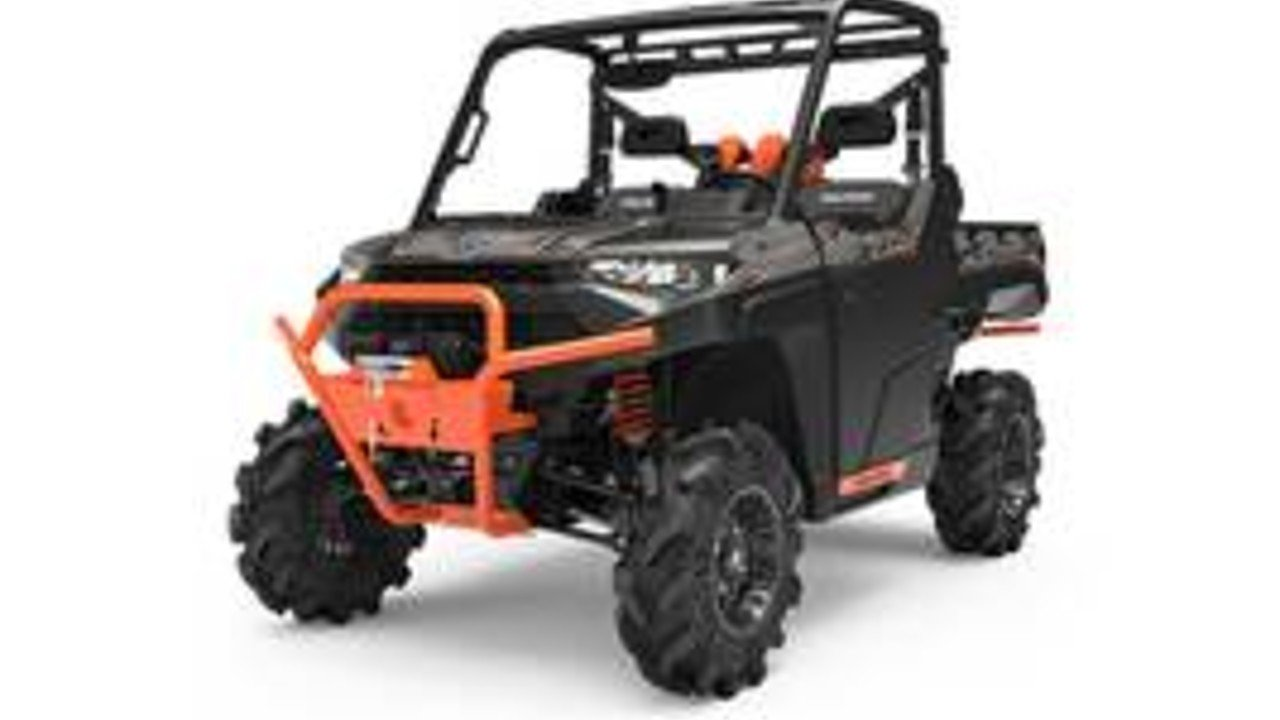 2019 Polaris Ranger XP 1000 for sale 200624564