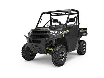 2019 Polaris Ranger XP 1000 for sale 200631487