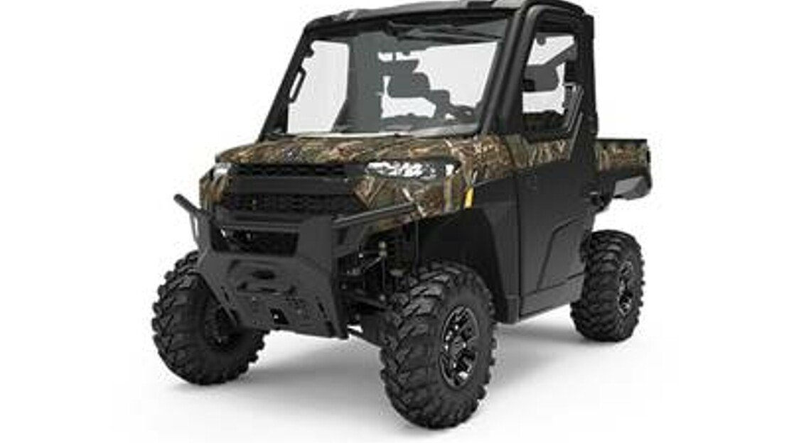 2019 Polaris Ranger XP 1000 for sale 200642911