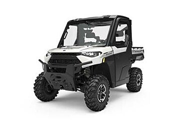 2019 Polaris Ranger XP 1000 for sale 200644807