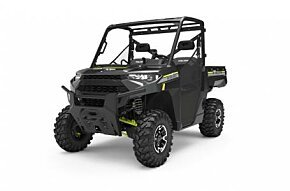 2019 Polaris Ranger XP 1000 for sale 200612181