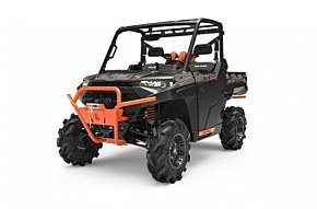 2019 Polaris Ranger XP 1000 for sale 200613771