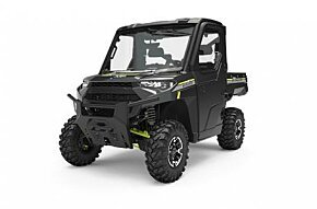 2019 Polaris Ranger XP 1000 for sale 200614273