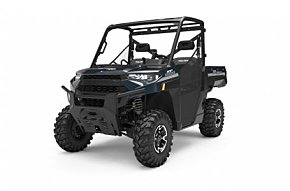 2019 Polaris Ranger XP 1000 for sale 200623906