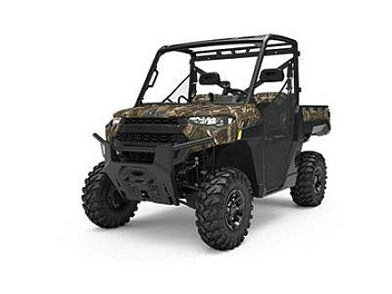 2019 Polaris Ranger XP 1000 for sale 200635760
