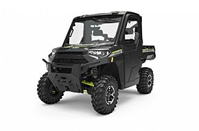 2019 Polaris Ranger XP 1000 for sale 200646272