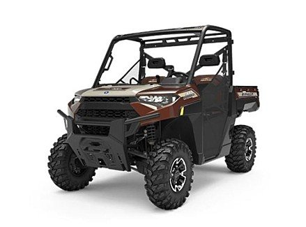 2019 Polaris Ranger XP 1000 for sale 200646415