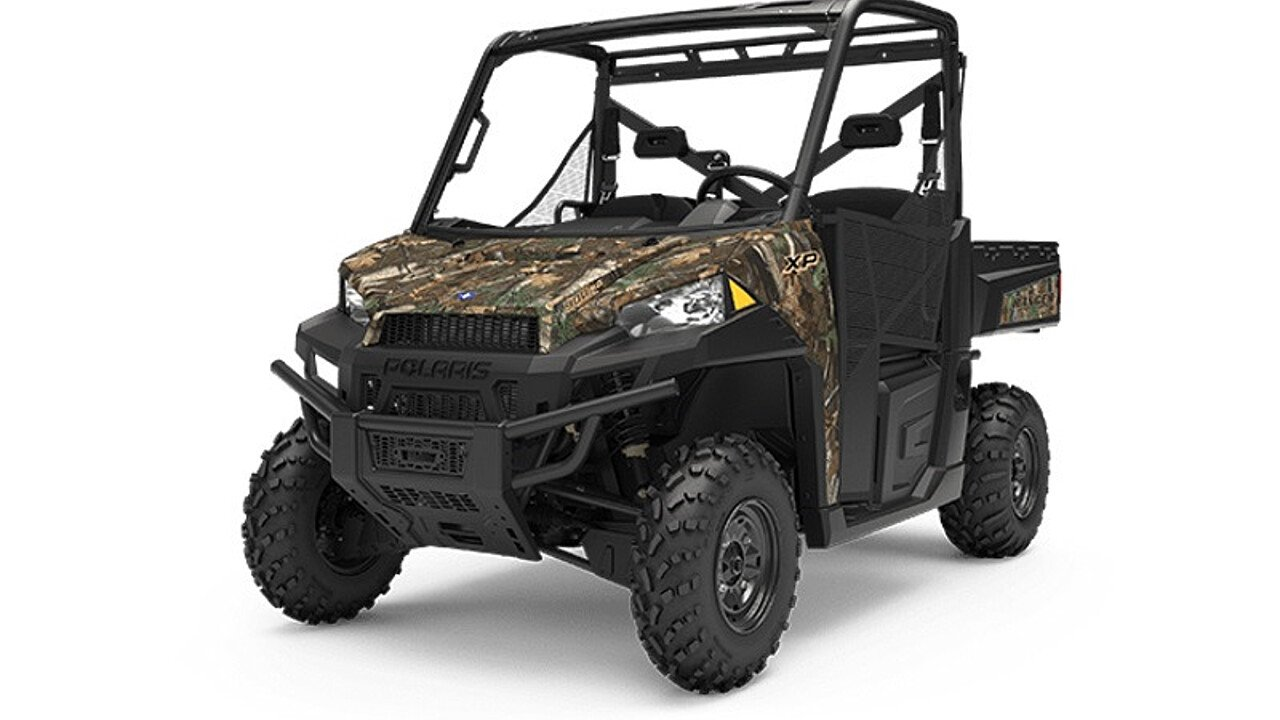 2019 Polaris Ranger XP 900 for sale 200609798