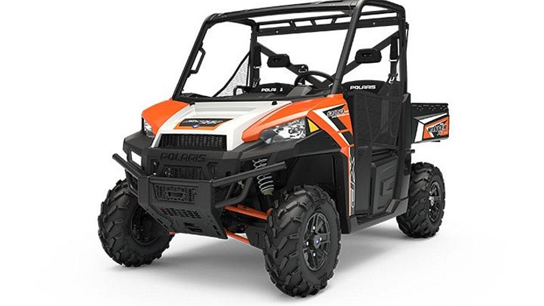 2019 Polaris Ranger XP 900 for sale 200609801