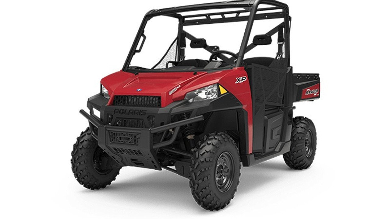 2019 Polaris Ranger XP 900 for sale 200609806