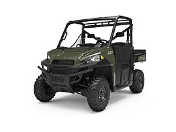 2019 Polaris Ranger XP 900 for sale 200610254