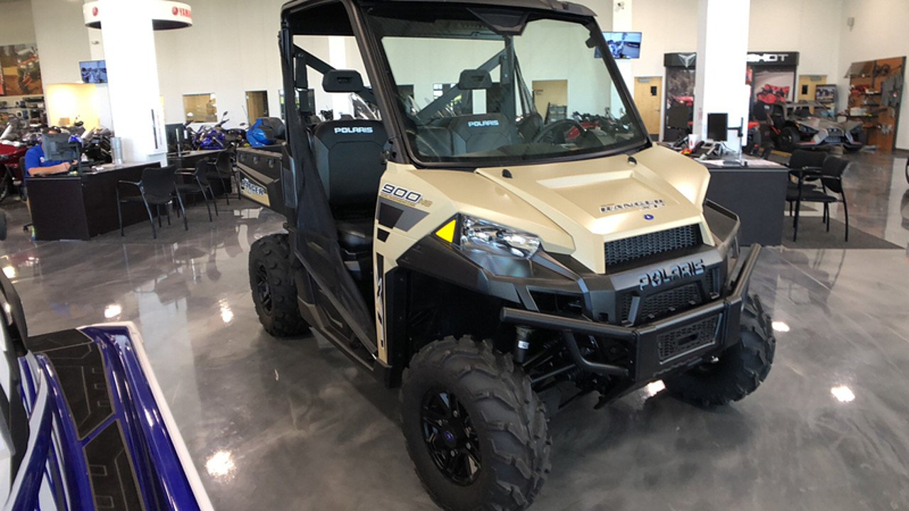 2019 Polaris Ranger XP 900 for sale 200611308