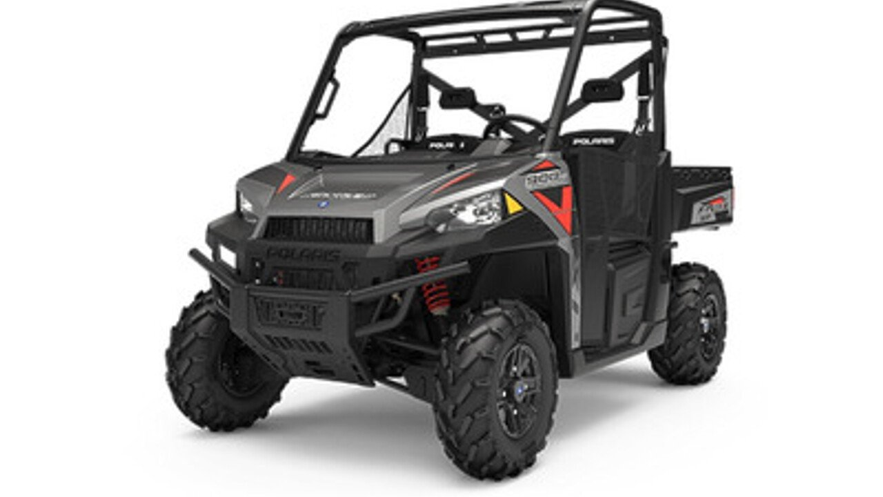 2019 Polaris Ranger XP 900 for sale 200621679