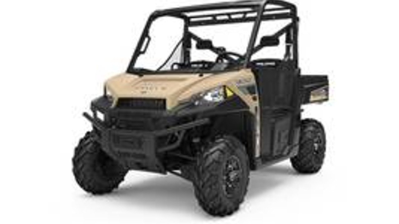 2019 Polaris Ranger XP 900 for sale 200624132