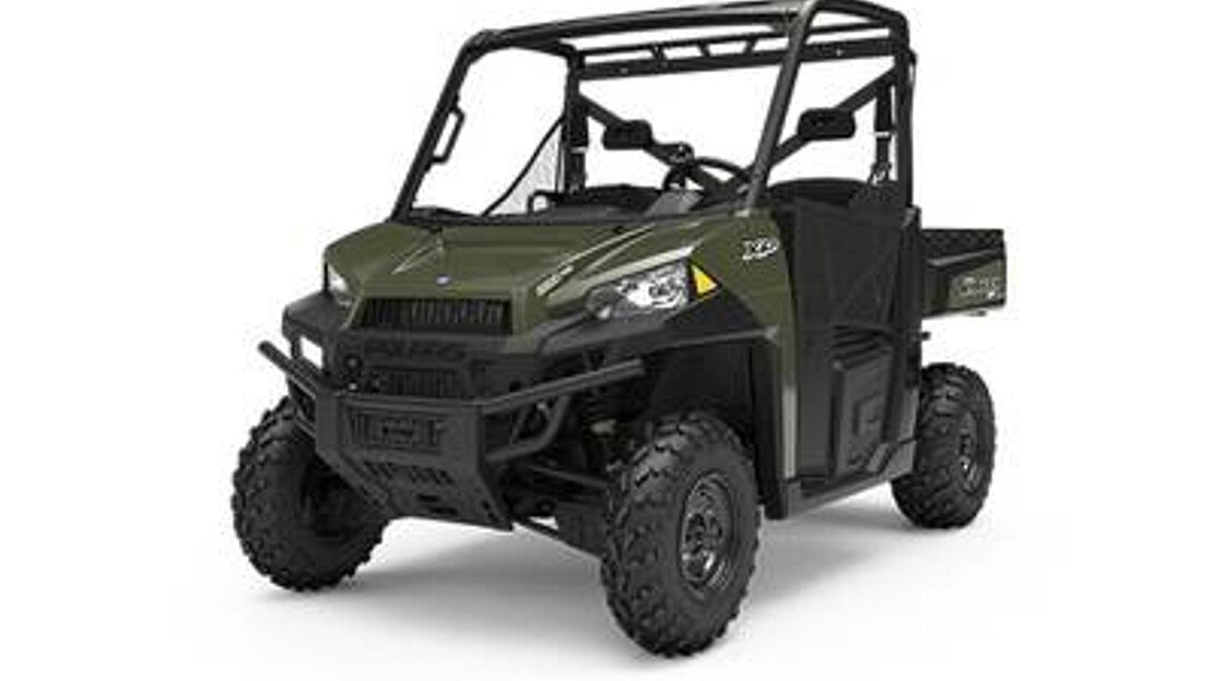 2019 Polaris Ranger XP 900 for sale 200628691