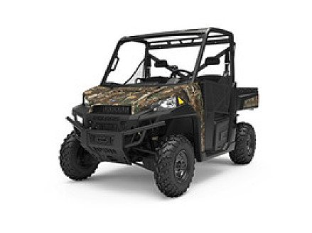 2019 Polaris Ranger XP 900 for sale 200617878