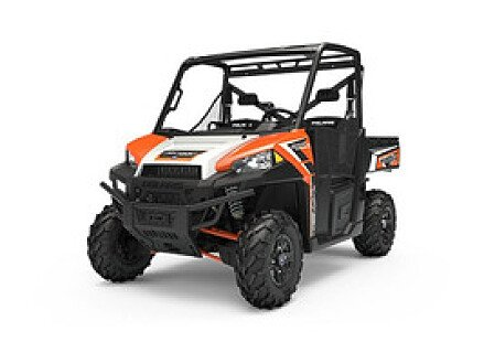 2019 Polaris Ranger XP 900 for sale 200617879