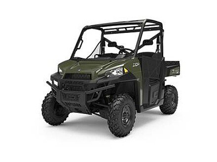 2019 Polaris Ranger XP 900 for sale 200640939