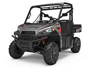 2019 Polaris Ranger XP 900 for sale 200646710