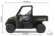 2019 Polaris Ranger XP 900 for sale 200651194