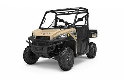 2019 Polaris Ranger XP 900 for sale 200651201