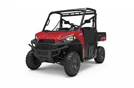 2019 Polaris Ranger XP 900 for sale 200651208