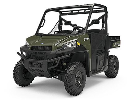 2019 Polaris Ranger XP 900 for sale 200651816